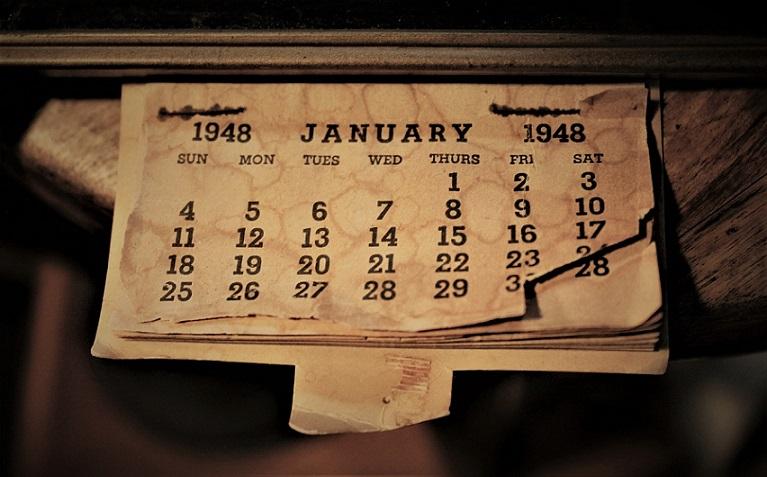 英語で日付を表記する方法まとめ(書き方や語順を覚えよう)